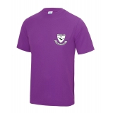 Downend Flyers Tee