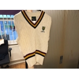 Hanham CC High Quality Knitted Slipove..