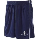Hanham CC Surridge Shorts - Old Badge
