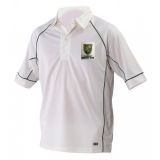 Hanham CC GN Junior Cricket Shirt - Ol..