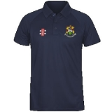 HANHAM CC SENIOR MATRIX POLO SHIRT - G..