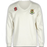 HANHAM CC JUNIOR LONG SLEEVED VELOCITY..