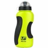 UFE Water Bottle 490ml - Green/Black