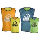 Rhino Reversible Training Vests