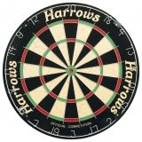 Harrows Official Competition Bristle B..