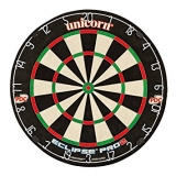 Unicorn Eclipse Pro2 Bristle Dartboard..