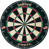 Unicorn Striker Bristle Dartboard - PD..