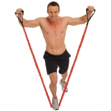 Fitness Mad Safety Resistance Trainer