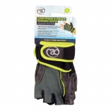 Fitness-Mad Mens Weight Training Gloves