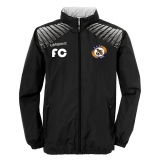 BSYFC Uhlsport Adult/Junior Goal Rain ..