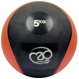 Fitness-Mad 5kg PVC Medicine Ball
