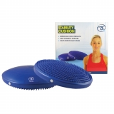Fitness-Mad Wobble Cushion 14''