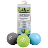 Fitness-Mad Trigger Point Massage Ball..