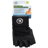Fitness-Mad Weightlifting Wrist Wrap G..