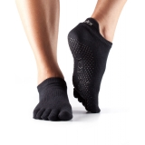 Toesox Low Rise Full Toe Socks
