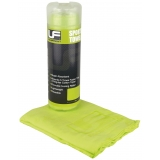 UFE Sports Towel 66 x 43cm - Green