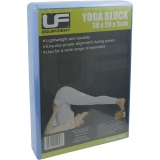 UFE Yoga Block - Blue