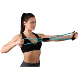 Fitness-Mad Figure 8 Resistance Band