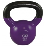 Fitness-Mad Kettlebell