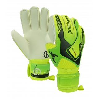 Precision Junior Heatwave II GK Gloves