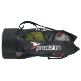 Precision 3 Ball Tubular Bag