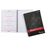 Precision A4 Football Session Planner ..