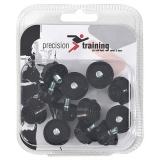 Precision Ultra Flat Rubber Football S..