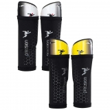 Precision Matrix ShinPads with Sleeve