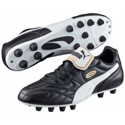 32f0d2acc6f8 Puma King Top di FG Football Boots