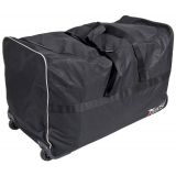 Precision Team Travel Trolley Bag - Bl..