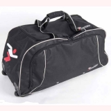 Precision Team Trolley Bag - Black/Sil..