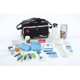 Precision Medi Run On Bag + Kit A incl..