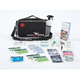 Precision Junior Medi Bag + Kit B incl..