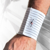 Precision Elasticated Wrist Wrap