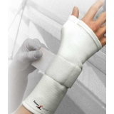 Precision Elasticated Wrist Support