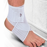 Precision Elasticated Ankle/Elbow Wrap