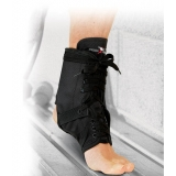 Precision Neoprene Ankle Brace with St..