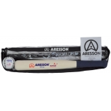 Aresson Mirage Rounders Bat & Ball Set