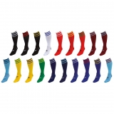 Precision 3 Stripe Pro Football Socks