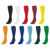 Precision Plain Football Socks