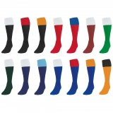 Precision Turnover Football Socks