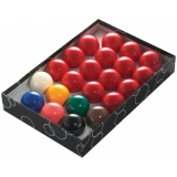 Powerglide Snooker Balls