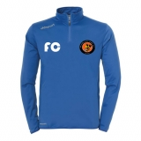 BSLFC Uhlsport Adult 1/4 Zip Top - 2 C..