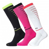Horizon Compression Over Calf Sock