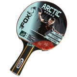 Fox Arctic 5 Star Table Tennis Bat