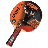 Fox Urban 3 Star Table Tennis Bat