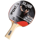 Fox Silver 2 Star Table Tennis Bat