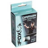 Fox Darwin 3 Star Table Tennis Balls P..