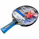 Butterfly Timo Boll Black - Wakaba 2mm..