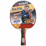 Butterfly Skills Table Tennis Bat Junior